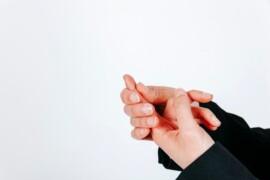 Comment se débarrasser des fourmis dans les mains ?