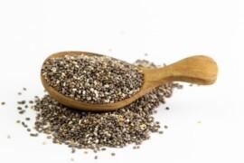 Quels sont les bienfaits des graines de chia ?